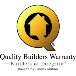 Quality Builders Warranty Logo Homes Of Integrity Construction
